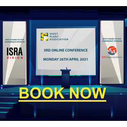 Book your place at SPA 3rd Online Conference on 26th April 2021