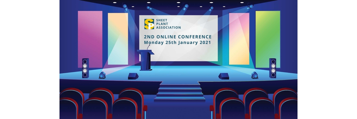 SPA 2nd Online Conference - 25th January 2021