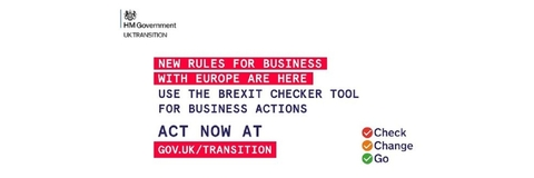 Business Readiness Bulletin - Brexit: New rules are here - 5 January 2021