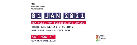 9.11.2020 - Business Readiness Bulletin – The UK transition