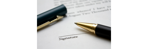 Employment Contract Changes
