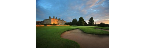 Oulton Hall - Location for SPA 97th Conference