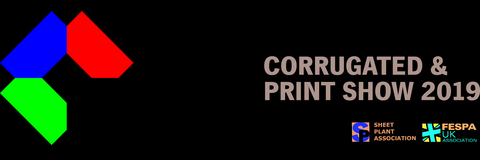 UK Corrugated and Print Show 2019