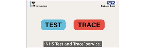 Test & Trace – Roll-out of testing to critical workers